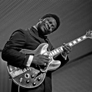 B.B. KING – LIFE OF RILEY