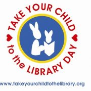 Take Your Child to the Library Day: STEAM Saturday