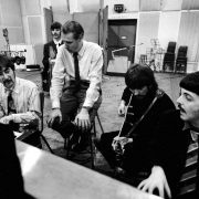 MUSICAL DOCUMENTARIES: PRODUCED BY GEORGE MARTIN