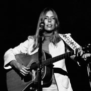 A WOMAN OF HEART AND MIND: JONI MITCHELL