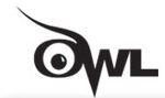 OWL at Purdue logo