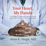 Talk with Dr. Arun Singh