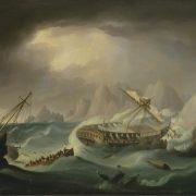Shipwrecks of Rhode Island