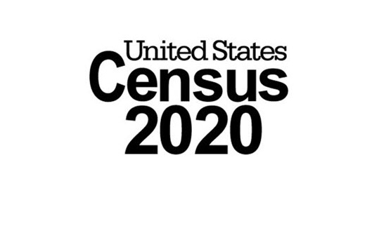 Take the Census Online!