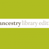 Use Ancestry at Home