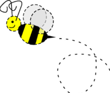 After School Make and Take: Bees!