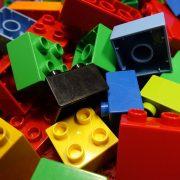 Lego Club Returns!