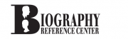 Biography Reference Center logo