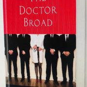 DOCTOR BROAD–A MAFIA LOVE STORY