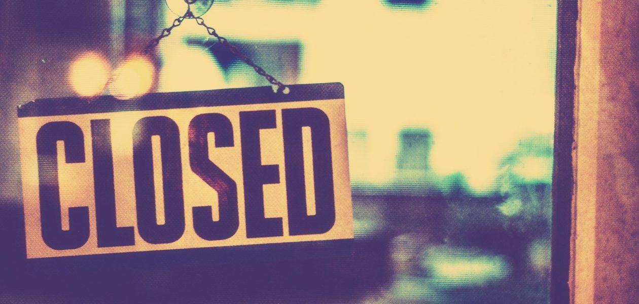 Library Closed Friday, May 25 through Monday, May 28