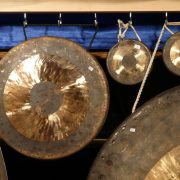 Gong Bath with Marion Hearn