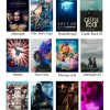 July's New Titles on the Roku!