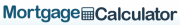Mortgage Calculator logo