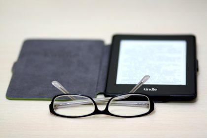 e- reader