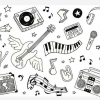 Fiddle N' Fun Children's Zoom Program