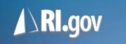 RI.gov logo