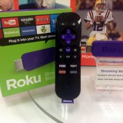 Roku Live Demo & Streaming Overview
