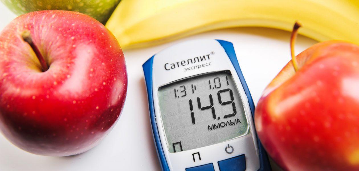 TAKE CONTROL OF YOUR DIABETES
