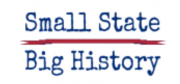 Small State - Big History Logo