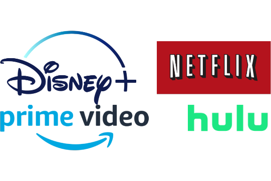 Streaming Services Deep Dive