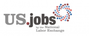 US.jobs logo