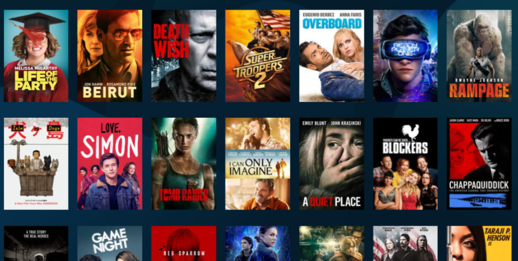 Want to take home over a hundred movies this week? Check out a Roku!